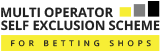 Multi Operator Self Exclusions Scheme Mobile Logo